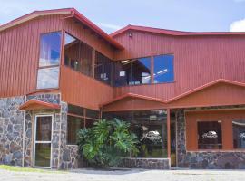 Hotel El Amanecer, hotel en Monteverde