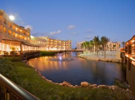 Hacienda Tres Rios Resort Spa & Nature Park - All Inclusive, Resort in Playa del Carmen
