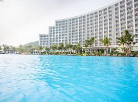 Vinpearl Resort & Spa Nha Trang Bay, hotel near Bamboo Island, Nha Trang