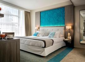 Golden Tulip Aix les Bains - Hotel & Spa, отель в Экс-ле-Бен