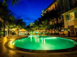 Saigon Kimlien Resort Cualo, khách sạn ở Cửa Lò