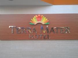Hotel Terra Mater, hotel perto de Reserva Indígena da Jaqueira, Porto Seguro