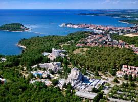 Valamar Diamant Residence, hotel in Poreč