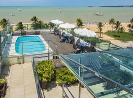 Hotel Corais de Tambau, hotel near SESC Joao Pessoa, João Pessoa