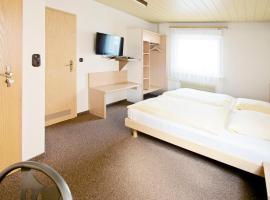 Hotel Victoria, hotel near Basel Airport - BSL, Weil am Rhein