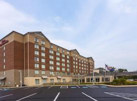 Hilton Garden Inn Cleveland Airport, hotel near Cleveland Hopkins International Airport - CLE,