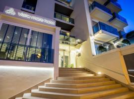Hotel Vista Mare & Spa, hotel in Cesenatico