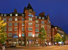 Hilton Nottingham Hotel, hotel near Nottingham Castle, Nottingham