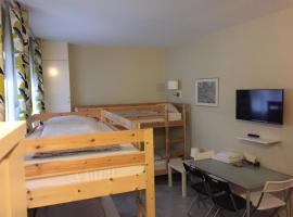 Hostel Studio, hostel in Scheveningen