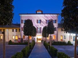 Al Tezzon Hotel, hotell i Camposampiero