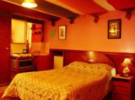 Casa De Mama Cusco - The Treehouse, apartment in Cusco