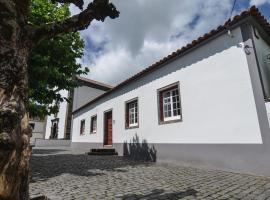 Casa da Igreja Velha, hotel nas Furnas