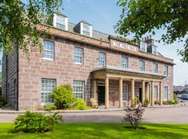 The Mill Inn Apartments, hotel in Stonehaven