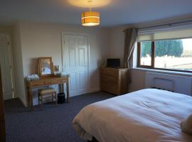 Forest View Holiday Park, hotel near WWT Martin Mere, Burscough