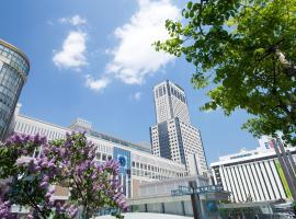 JR Tower Hotel Nikko Sapporo, hotel in zona Sapporo Mitsukoshi, Sapporo