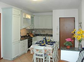 Appartamento Ai Tigli, hotel poblíž významného místa Golfový klub  Prà  delle Torri, Caorle