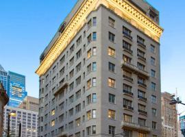 AKA Rittenhouse Square, hotel in Philadelphia