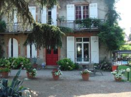 Villa du Canal, B&B/chambre d'hôtes à Toulouse