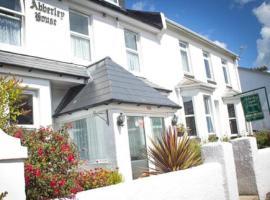 Abberley Guest House, hotel near Torquay United FC, Torquay
