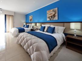 Port View Guesthouse, boutique hotel in Marsaxlokk