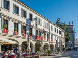 Hotel Vivit ***S, hotel en Mestre