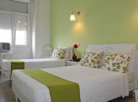 Hotel Poveira, hotel in Porto