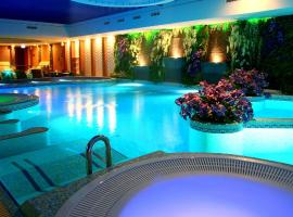 Tallinn Viimsi Spa & Waterpark, hotel in Tallinn