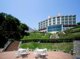 Sunperla Shima, hotel near Ise Grand Shrine, Shima