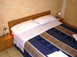 Hotel Bolognese, hotel in Foligno