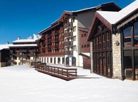 Hôtel Vacances Bleues Belle Plagne, hôtel à Belle Plagne