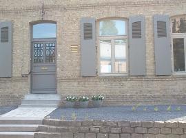 De Pastorie, apartment in Ieper