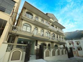 Vedas Tapovan, отель в Ришикеше