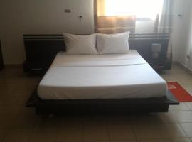 Residence Diane, vacation rental in Ouagadougou