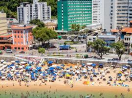 Rede Andrade Barra, pet-friendly hotel in Salvador
