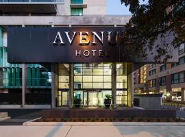 Avenue Hotel Canberra, hotel near National Convention Center Canberra, Canberra