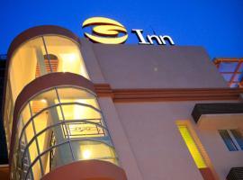 G Inn, hotel near Gurney Plaza, George Town