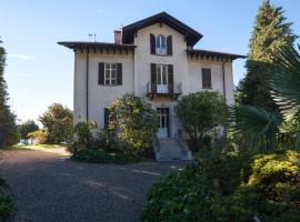 Venegoni Maison De Charme, serviced apartment in Ghiffa