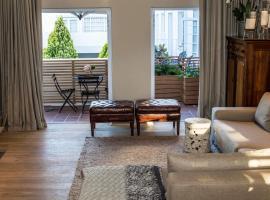 Collection Luxury Apartments - Rozenhof Villa, apartment in Stellenbosch