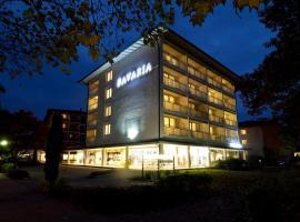 Appartementhaus Bavaria, Hotel in der Nähe von: Europa Therme, Bad Füssing