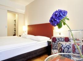Singerstrasse 21/25 Apartments, apartament cu servicii hoteliere din Viena
