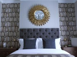 The One Tun Pub & Rooms, bed and breakfast en Londres