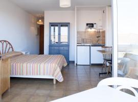 Résidence Créole, apartment in Valras-Plage