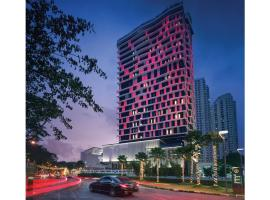 G Hotel Kelawai, hotel near Penang Jetty, George Town