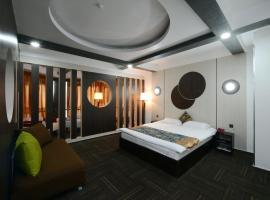 Zolo Hotel, hotel in Ulaanbaatar