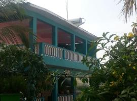 Comfort Holiday Home, pet-friendly hotel in Baga