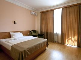Albert House Hotel and Tours, hotel in Yerevan