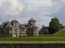 Royal Gardens Apartments, apartment in Stirling