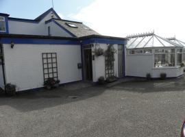 Morefield Motel, motel in Ullapool