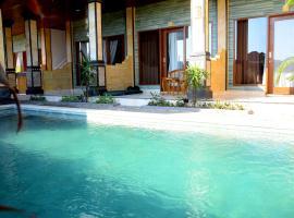Bima Sakti House Canggu, hotel in Canggu