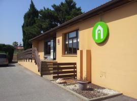 Campanile Perpignan Sud, hotel in Perpignan